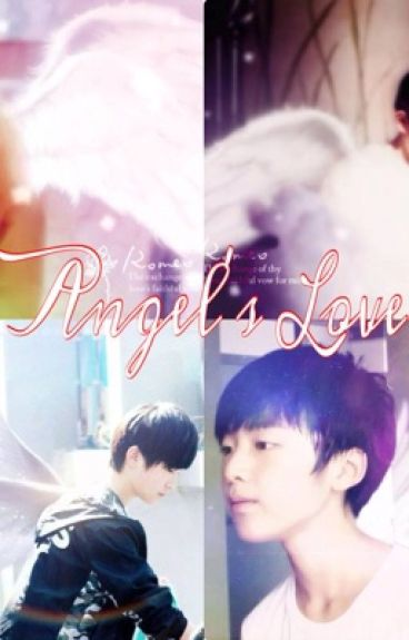 [Long fic: K-Y, X-H] Angel's Love