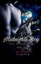 Midnight's Boy (boyxboy) (slash)  *sequel of wolf boy* by moonlightwolves