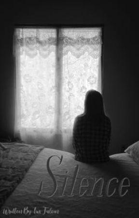 Silence by hope4soda