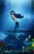 Mermaid's Rush by ZaraKhan850