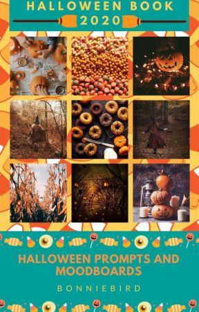Halloween 2020 {Multi-fandom Prompts and Moodboards} by bonniebird