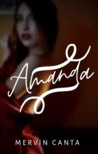 Amanda by WackyMervin