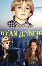 Ryan ¿Lynch? by Reading1509