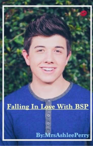 Falling in love with Bradley Steven Perry