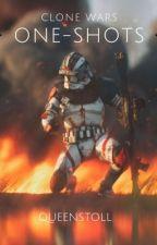 Clone Wars One Shots by queenstoll