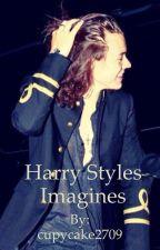 Harry Styles imagines by harryspetal