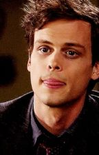 One Shots - Spencer Reid by sin2winwithdrreid