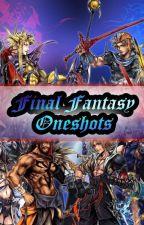 Final Fantasy Oneshots [Scenarios included] by RhedTigre623