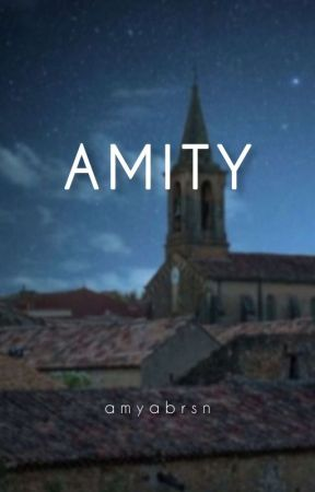 Amity by amyabrsn