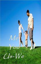 Me, You, Us, We by Fadeeel_