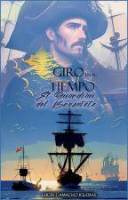 Giro en el Tiempo: El guardián del brazalete (1) by kesii87