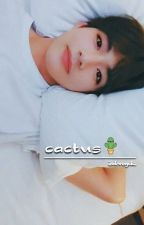 cactus | taekook by iadoreguk