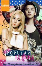 Mr.Popular is Hers by Crazyheartbreaker101