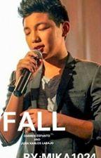 FALL(Darren Espanto and Juan karlos Labajo) by MIKA1024
