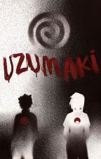 Uzumaki by almostelectric
