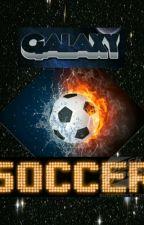 The Galaxy Soccer by chosukho3
