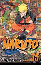 𝐇𝐨𝐤𝐚𝐠𝐞'𝐬 𝐓𝐨𝐲 » Naruto Uzumaki by mochiiramen