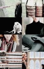 Draco and Hermione oneshots by Anti-social-loser