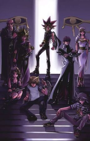 YU-GI-OH: Scars of time: by Anomalous123