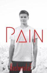 Pain ~•~ Peyton Meyer by BasherOlaf