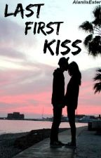 Last first kiss≫ Payne by sweetzbabies