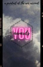 YOU Awards 2020 by AvatarlokOfficial