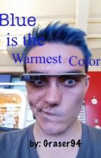 Blue is the Warmest Color by Graser94