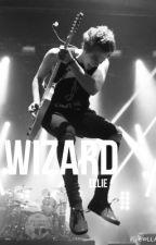 Wizard >>l.h<< by kokonose_haruka