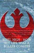 Rebel High by SunnyJay9