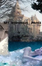 My mysterious Prince(Filipino version) by JennyBabon