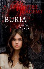 Vampire Academy: Buria by stalkersxoxo