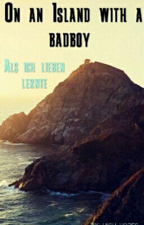 On a island with a badboy? by schxchxr