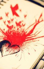 Memoirs of the Heart ( Poem Collection ) by Lokaretz_Krizia