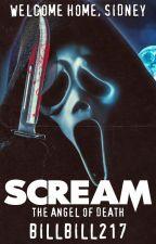 SCREAM - THE ANGEL OF DEATH by BillBill217