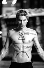 This is war (Jared Leto fanfiction ON HOLD) by Heathen21