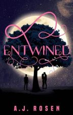 Entwined (Wattpad Books Edition) by agatharoza
