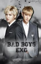 Bad Boys EXO by kim_Heechul