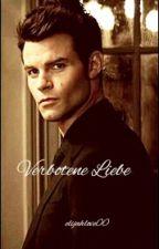 Die verbotene Liebe(Elijah Mikaelson lovestory) by elijahlove000