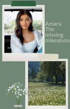 Amara~niklaus mikealson~ by I-LOVE-FRED-WEASLEY
