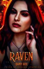Raven  [ 01] by Danyhdz_c
