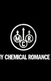 My Chemical Romance Lyric Booklet by yaaykawaii