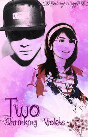 Two Shrinking Violets - KathNiel by storyprodigy