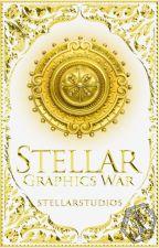 Stellar Graphics War by stellarstudios