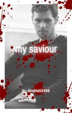 My Saviour | Klaus Mikaelson by DoubleK2569
