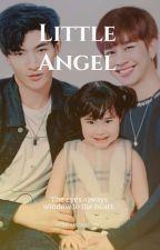 Little Angel  by btsdna78