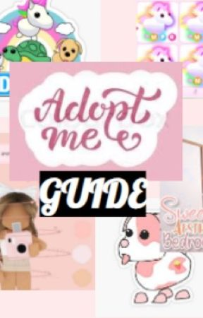 All About Adopt Me Unicorn Wattpad