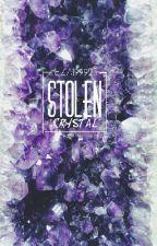 Stolen Crystal by EZA199923