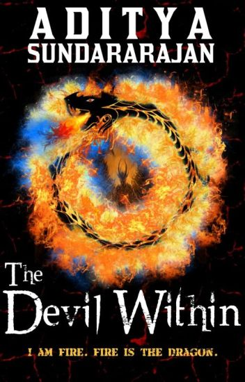 The Devil Within: Looking for Beta Readers