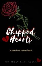 Chipped Hearts by SmartCookie109
