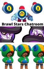 Brawl Stars Chatroom by Antimatter162